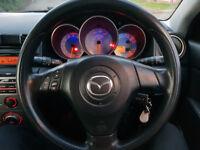 Mazda3 1.6 TS Hatchback 5dr
