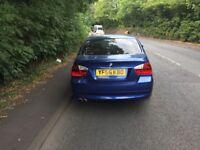 2006 BMW 3 Series 2.0 320i SE 4drSaloon 83,000 miles