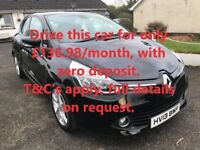 2013 Renault Clio Media-Nav 1.2 **Finance available/Cards Accepted**