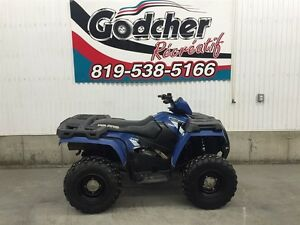 2013 polaris Sportsman 400 High Output