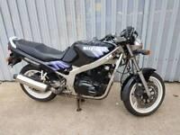 Suzuki GS500E 1993