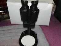 binnocular microscope