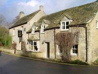 Mill In, Withington, Nr Cheltenham. Joint Management Couple Required