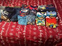 Boys 2-3 years bundle