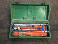 400mm manual hand tile cutter with box