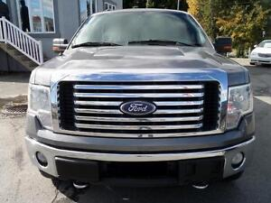 2011 Ford F-150 XLT 4 x4 credit facile