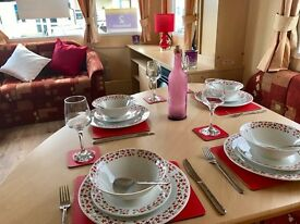 Static Caravan For Sale 12 Month Park 2017 Site Fees Included Sea Views Ocean Edge North West