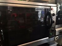 Burco Convection Oven - Model CTO01 (444440542)