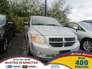 2012 Dodge Caliber SXT | HEATED SEATS