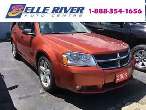 2008 Dodge Avenger SXT Windsor Region Ontario image 1