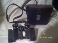 BINOCULARS by IMPERATOR , 8 by 26 . IN a CASE +++++