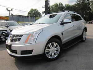 2010 Cadillac SRX LUXURY COLLECTION~AWD~ONE OWNER~82KM/SunRoof !