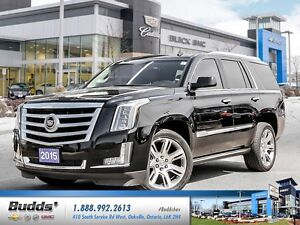 2015 Cadillac Escalade Premium Safety and Re-Conditioned