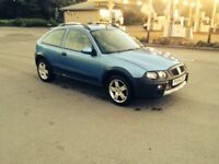 Rover 1.4 streetwise