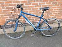 Specialized mens mountain bike front suspension 26tyres good condition