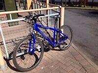Apollo XC 26 Ladies Mountain Bike in great condition