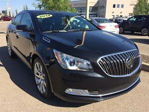 2014 Buick LaCrosse Premium|Sun|Nav|HC Leath|Xenon Hlghts|Adapt