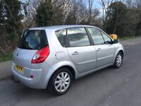 Renault scenic expression 1.5 diesel manual 5dr 97000
