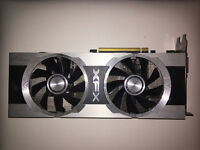 XFX R7950 3GB GAMING GRAPHICS/VIDEO CARD