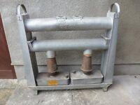 Eltex Green House paraffin heater Vintage