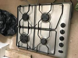 Cooker hob - fully working
