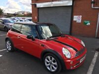 2006 Mini Cooper Good Condition with history and mot