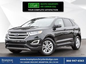 2015 Ford Edge SEL | AWD | TRADE-IN |