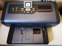 Printer HP Photosmart 7762 Inkjet With Memory Card Slots No PC Needed. Postage Available