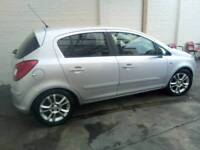 Vauxhall Corsa Automatic 1.4 5Drs Hatchback with low mileage, (2007 REG)