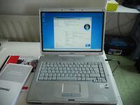 Compaq Presario Cheap laptop!