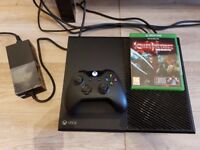 Xbox One Game Controller Great Condition