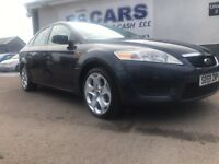 2009 FORD MONDEO 1.8 TDCi EDGE