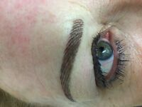 Look Lush Hair And Beauty Boutique Semi Permanent makeup Artist