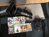 Xbox 360 Slim 250GB Bundle with Kinect