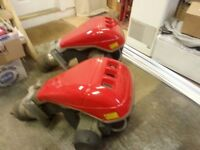 Two Riello RL70 Industrial oil burners in excellent condition £500 each