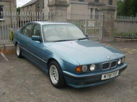 BMW E34 520 Classic 1995 bifuel