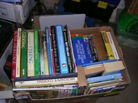 43 Mixed Books