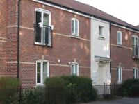 2-Bed Flat, Hethersett- convenient for N&N Hospital, Colney Science Park, UEA, BUPA, Lotus Cars etc