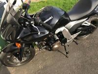 Z750S Kawasaki SWAP for sports bike