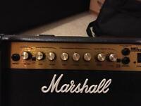 Marshall MG15DFX Amplifier
