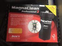 Magnaclean boiler buddy