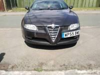 Alfa Romeo GT JTDM coupe diesel 2005 Mot Feb 2019 (07498416994)