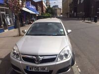 Automatic vauxhall vectra 3 owners long mot estate model with new timing belt fitted