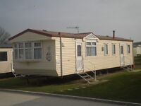 Weymouth Bay Holiday Park, Privately Owned 3 Bedroom Static Holiday Home For Holiday Rental