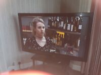 50inch PANASONIC PLASMA TV