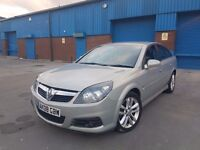 Vauxhall Vectra 1.9 Diesel Auto Top Spec SRI Long Mot Bargin Price First To See Will Defo Buy
