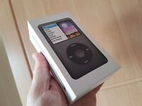 Apple iPod Classic 160GB Boxed