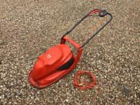 Flymo Hover Vac 280 Lawn Mower Grass Cutter