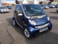 2003 Smart Car fortwo Passion Excellent Cond