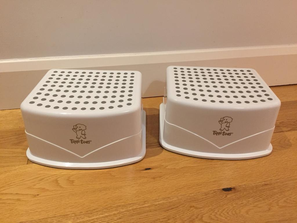 Tippi Toes step up stools for sale
